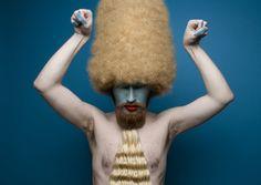 COMPOSITION TWO - Mode, Fashion, Design, Kunst, Interior Design: PHOTOGRAPHY / interview mit robert g. bartholot
