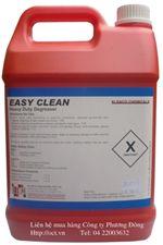 Easy Clean là hóa chất tẩy rửa có thể hoà tan trong nước có chứa các chất tan để tẩy sạch dầu động cơ mỡ công nghiệp . Khả năng làm sạch nhanh và hiệu quả làm cho nó có tính kinh tế khi sử dụng. http://oct.vn/hoa-chat-chuyen-dung/easy-clean.html