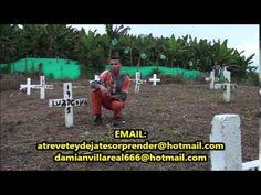 hechizo de amor en cementerios