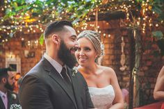 Casamento no Quintal - Arianna e Bruno