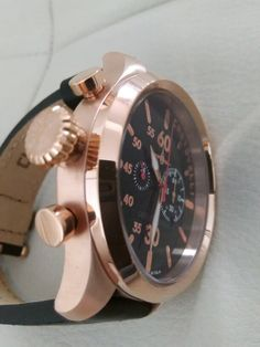 Chotovelli Italy model 5200-14, side view, from UIG Watch of course!