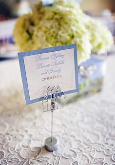 Sweet & Dreamy Cinderella Birthday Party - Hostess with the Mostess®