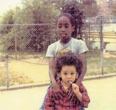 Tupac & Kadafi