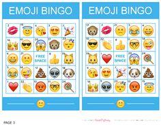 http://catchmyparty.com/blog/free-printable-emoji-bingo-game