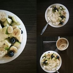 Breakfast at 8