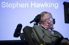 El Apocalipsis lo causará el capitalismo y avaricia humana: Stephen Hawking  http://www.creadess.org/index.php/informate/de-interes/articulos-de-opinion/37861-el-apocalipsis-lo-causara-el-capitalismo-y-avaricia-humana-stephen-hawking