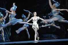 Ballet: Sylvia