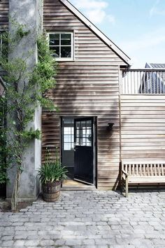 117 best dark grey black houses images exterior design exterior rh pinterest com