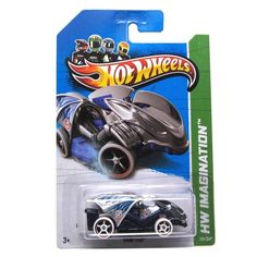 Mattel Hot Wheels 2012 Hw Imagination Vampyra 215/247 -- This is an Amazon Affiliate link. Be sure to check out this awesome product.