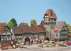 FALLER - Altstadttor