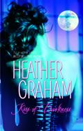 Dead by Dusk by Heather Graham Book #7 in Vampire series.