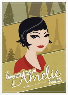 Amelie...