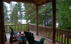 Summit 2 Sea Robyn's Nest, Lake Placid NY Vacation Rentals.