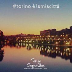 ...quanto la sentiamo nostra...  #torino è la mia città #love #city #sunshine