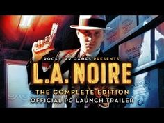 Amid the post-war boom of Hollywood's Golden Age, Cole Phelps is an LAPD detective thrown headfirst into a city drowning in its own success. Corruption is rampant, the drug trade is exploding, and murder rates are at an all-time high.