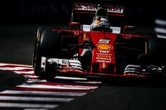 フェラーリ:表彰台に届かず / F1モナコGP  [F1 / Formula 1]