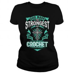 CROCHET CROCHETYEAR CROCHETBIRTHDAY CROCHETHOODIE CROCHET NAME CROCHETHOODIES  TSHIRT FOR YOU