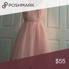 Dress Pink dress Dresses High Low