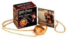 Harry Potter Time-Turner Sticker Kit
