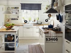 Kitchen ideas...
