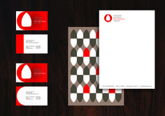 Corporate Identity - Ngaio den Hertog