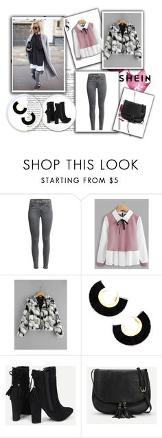 """SheIn 50"" by zerina913 ❤ liked on Polyvore featuring Citizens of Humanity and shein"