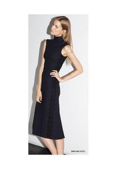 SIMPSON dress
