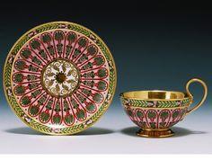 Sevres 1814-24
