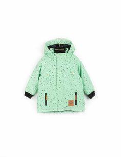 Siberia Jacket || Mini Rodini