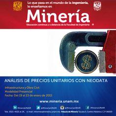 Informes http://www.mineria.unam.mx/detalle_evento.php?id=4513&tipo=2&mod=1