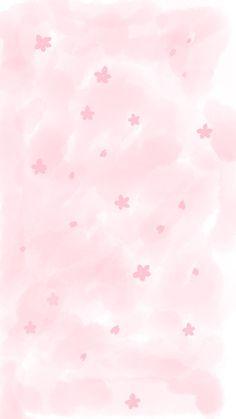Pink Wallpaper Design, Peach Wallpaper, My Melody Wallpaper, Cute Pastel Wallpaper, Pink Wallpaper Iphone, Cute Patterns Wallpaper, Iphone Background Wallpaper, Butterfly Wallpaper, Kawaii Wallpaper