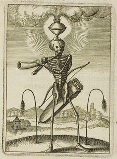 Emblemata Nova - das ist - New Bilderbuch - Darinnen durch sonderliche Figuren (Andreas Friedrichen, 1617) l