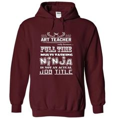 art-teacher funny T-Shirt Hoodie Sweatshirts eeo