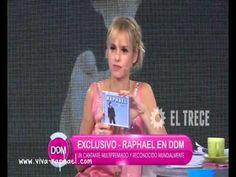 El diario de Mariana con Raphael (21.04.2015)