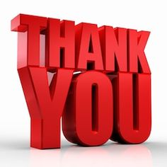 Thank You Images, Stock Photos & Vectors