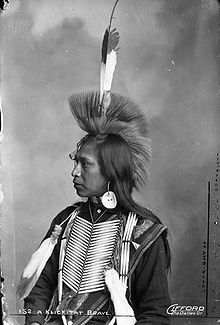 """KILICKITAT Brave 1899 