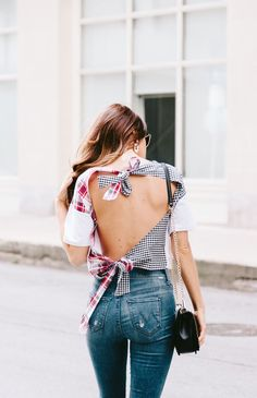 open back shirt, skinny jeans, pattern top, street style, ootd, outfit ideas, what to wear, fashion blogger, street style, style blogger, outfit details, insta style, blogger outfit