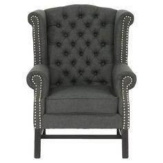 Fairfield Club Chair
