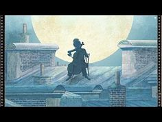 ROOFTOPPERS by Katherine Rundell | Book Trailers (Middle-Grade Fiction/Adventure)