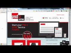 Adobe Edge Reflow CC - Building Wordpress Responsive Themes by Francois Mark - YouTube