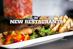 The 21 best new restaurants in America