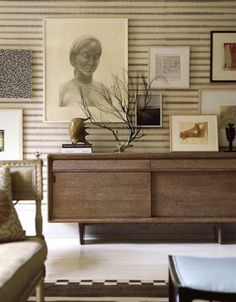 Birch   Bird Vintage Home Interiors » Blog Archive » A little mid century love…