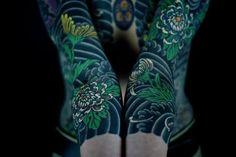 Flowers - Japanese style