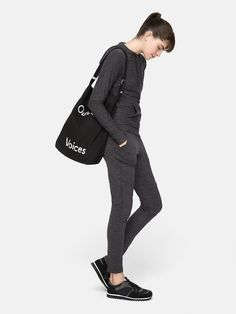 To take Doing Things down a notch, enter the Cool Down Kit. The sweatsuit at its softest — featuring the Catch-Me-If-You-Can-Hoodie and Running Woman Sweats — these mid layers come with a custom tote Casual Mom Style, Blackbird Designs, Sporty Chic, Running Women, Everyday Outfits, Fashion Outfits, Womens Fashion, Jeans Style, The Voice