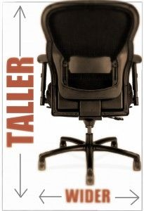 office chairs for heavy people accent small spaces 21 best images desk in the past it wasn t so easy to find large executive cater slightly overweight not too mention really who
