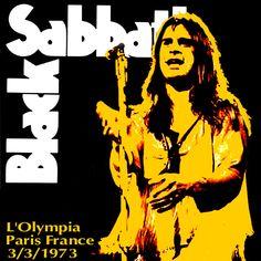 Resultado de imagem para black sabbath bootlegs