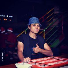 #late #post  #Christmas #day #enjoy #masti  #santa #gifts #bmgpune  #bartender #bartenderlife #puneripaltan  #pawa #quater #khamba  #aaoo #khabhi #haweli #pee