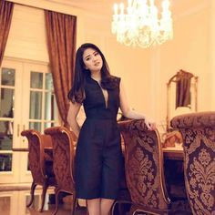 5 Putri Konglomerat Paling Cantik Di Indonesia