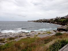 Coogee, Australia  http://the-pilots-daughter.com/2012/01/18/in-the-land-of-oz/