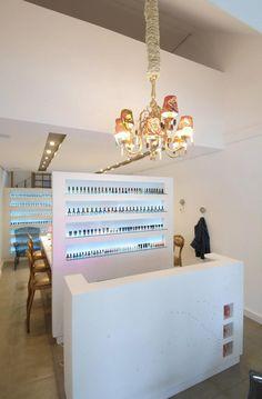 Pietra Nail Bar